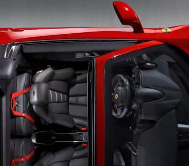 Ferrari 2 - El nuevo Ferrari 458 Spider, el Ferrari FF