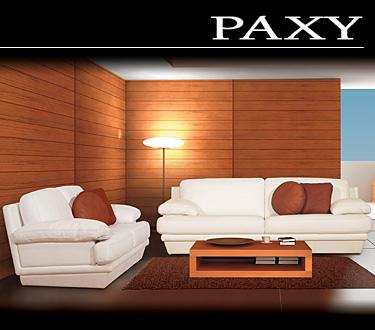 Tutto Pelle - Paxy