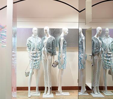 Chanel 2 - Una perspectiva íntima y confidencial, una nueva etapa de la aventura de CHANEL Japón