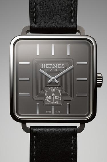 Hermès 1 - Carré H, un objeto singular por amor al cuadrado, fruto de una auéntica alquimia.