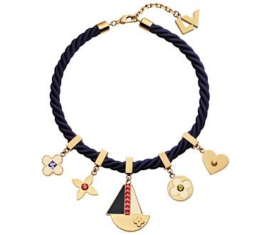 Louis Vuitton 1 - Una mujer sofisticada necesita de accesorios para adornar su silueta