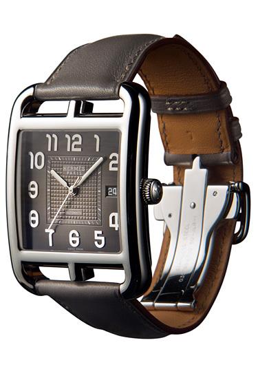 Hermès 1 - Un modelo impregnado del espíritu marítimo