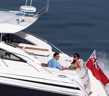 Quintessentially 2 - Princess Yachts V52, el mejor yate motorizado deportivo del año