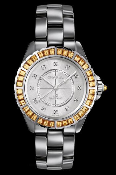 Chanel 1 - Descubre los relojes J12 Chromatic de Chanel