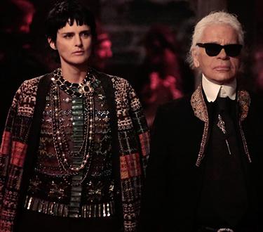 Chanel 1 - La nueva colección Métiers d Art de Chanel
