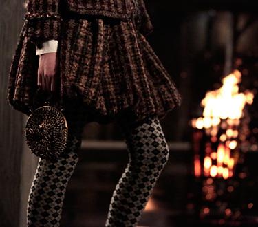 Chanel 2 - La nueva colección Métiers d Art de Chanel
