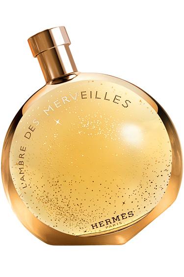 Hermès 1 - Nuevo perfume L'Ambre des Merveilles de Hermès