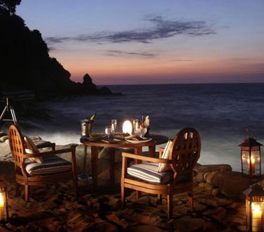 Quintessentially 1 - Quintessentially te sugiere los 10 hoteles más románticos de México