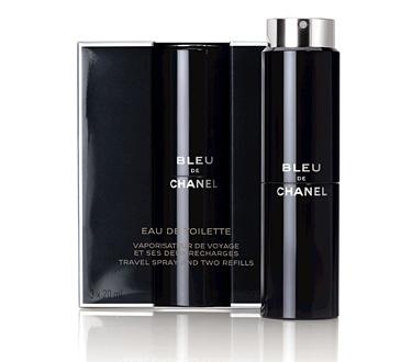 Chanel 1 - Recomendaciones para conseguir el regalo perfecto para papá
