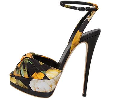 Gran Vía 1 - Giuseppe Zanotti, calzado para una mujer hermosa que no renuncia a la comodidad
