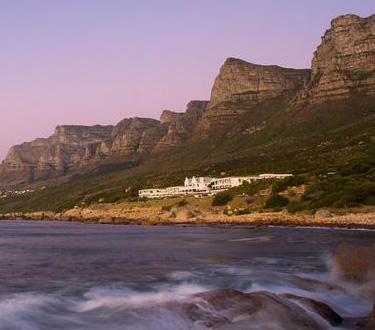Quintessentially 2 - Un increíble lugar donde dos océanos se juntan y la gama de actividades son impresionantes