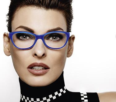 Chanel 2 - Gafas primavera-verano 2012, una fusión entre moda y alta tecnología
