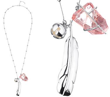 Louis Vuitton 1 - Una línea romántica de accesorios diseñada por el famoso Marc Jacobs