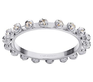 Louis Vuitton 2 - Una línea romántica de accesorios diseñada por el famoso Marc Jacobs