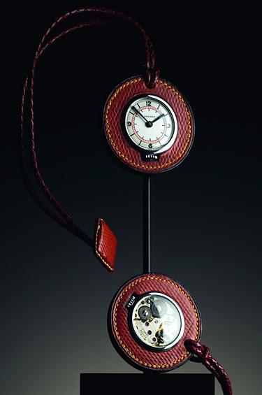 Hermès 1 - Hermès en mouvement, inspirado los inicios de la marca
