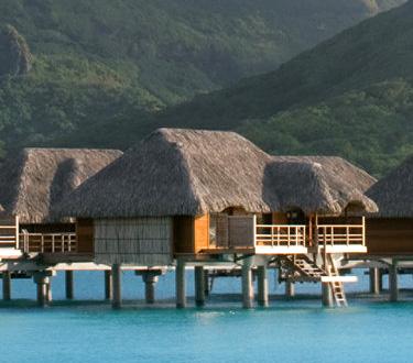 Quintessentially 2 - Bora Bora: un escape al paraíso