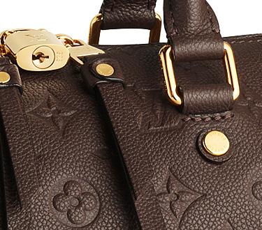 Louis Vuitton 2 - Bolsos hechos en piel Epi con colores brillantes e intensos que destacan en esta temporada