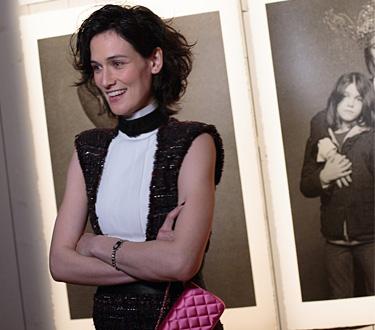 Chanel 1 - La Pequeña Chaqueta Negra: El clásico de Chanel