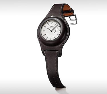 Hermès 1 - Hermès saca su nuevo reloj In The Pocket