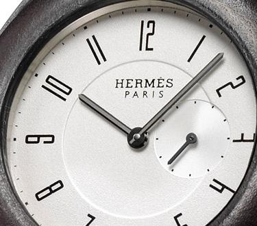 Hermès 2 - Hermès saca su nuevo reloj In The Pocket