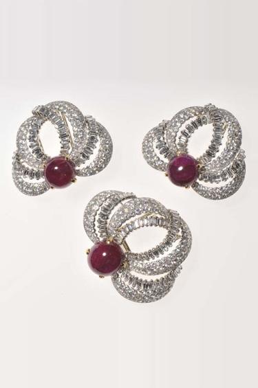 Cartier 1 - Cartier recrea las joyas de Grace Kelly que porta Nicole Kidman