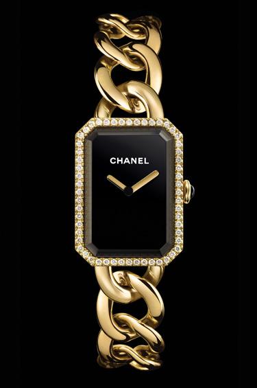 Chanel 1 - CHANEL celebra 10 años de presencia en BaselWorld con el J12