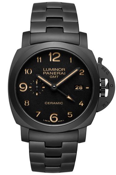 Panerai 1 - Tuttonero: reloj de Panerai