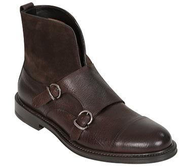Gran Vía 1 - Fratelli Rossetti modelos de calzado italiano para hombre