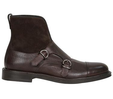 Gran Vía 2 - Fratelli Rossetti modelos de calzado italiano para hombre