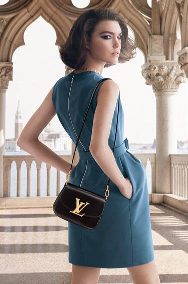Louis Vuitton 1 - Louis Vuitton presenta: L Invitation au Voyage - Venecia
