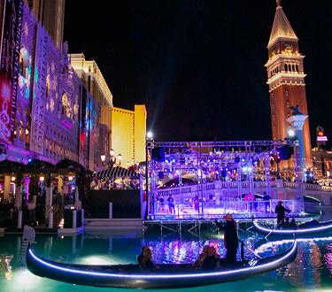 Quintessentially 1 - Quintessentially te invita del gran espectáculo Winter in Venice