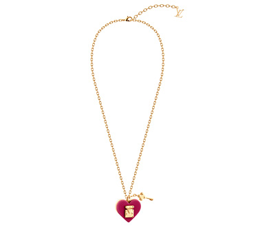 Louis Vuitton 1 - Accesorios para San Valentín de Louis Vuitton