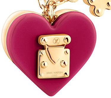 Louis Vuitton 2 - Accesorios para San Valentín de Louis Vuitton