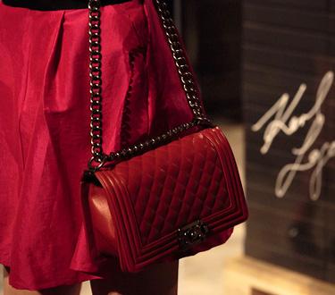 Chanel 2 - Chanel celebró en Beijing la inauguración de la exposición TLBJ