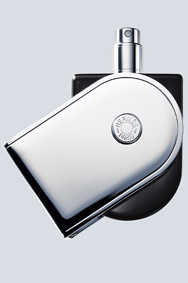 Hermès 1 - El nuevo perfume de Hermès: Voyage d'Hermès parfum