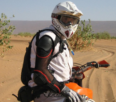 Quintessentially 1 - Quintessentially presenta descubriendo el Sahara