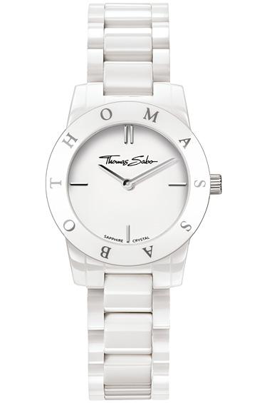 Thomas Sabo 1 - La nueva colección de relojes Thomas Sabo