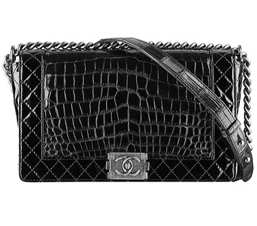 Chanel 1 - Descubre la bolsa Boy de Chanel