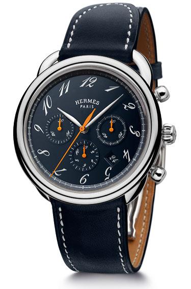 Hermès 1 - Conoce los nuevos diseños de relojes de Hermès