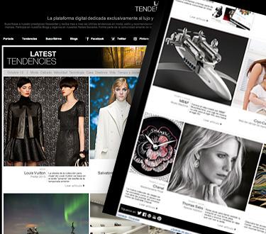 Latest Tendencies 2 - Lo mejor de lo mejor en moda, calzado y más para la temporada de primavera-verano 2013 - Noviembre 2013