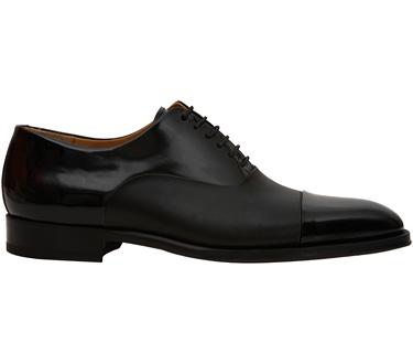 Gran Vía 1 - Magnanni trae calzado para el hombre con clase este invierno
