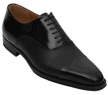 Gran Vía 2 - Magnanni trae calzado para el hombre con clase este invierno