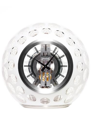 Hermès 1 - Atmos Hermès: el reloj sobremesa de Hermès
