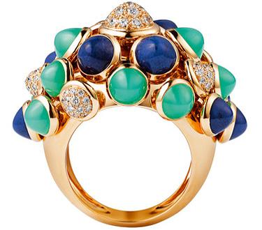 Cartier 1 - Cartier presenta su colección de joyas Paris Nouvelle Vague