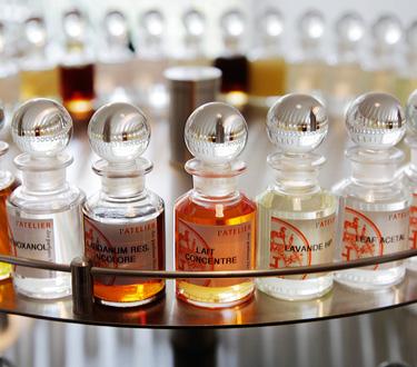 Hermès 1 - Hermès presenta a Jean-Claude Ellena su gran perfumista exclusivo